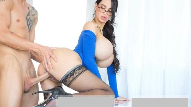 RealityKings – Amy Anderssen – Voluptuous Amy