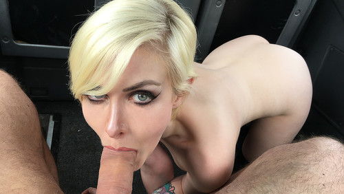 Daisy Delicious – Hot Posh Student Tries Anal Fucking