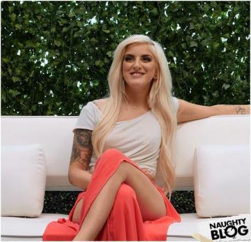Net Video Girls – Heather