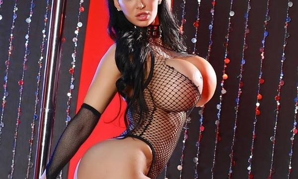 Amy Anderssen – Dance 2019 The Stripper Experience Spizoo