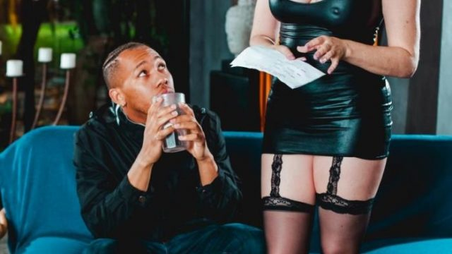 Dana DeArmond, Ricky Johnson ~ Word Of Mouth: Episode 2