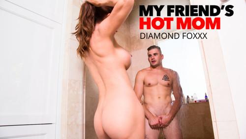 Diamond Foxxx – My Friend's Hot Mom