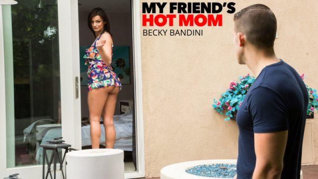 Becky Bandini – My Friend's Hot Mom