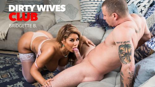 Bridgette B. – Dirty Wives Club