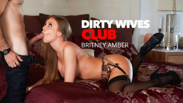 Britney Amber – Dirty Wives Club