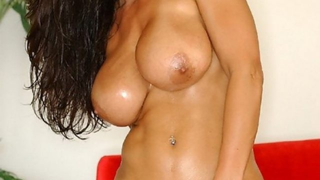 Lisa Ann – Testing the New Guy