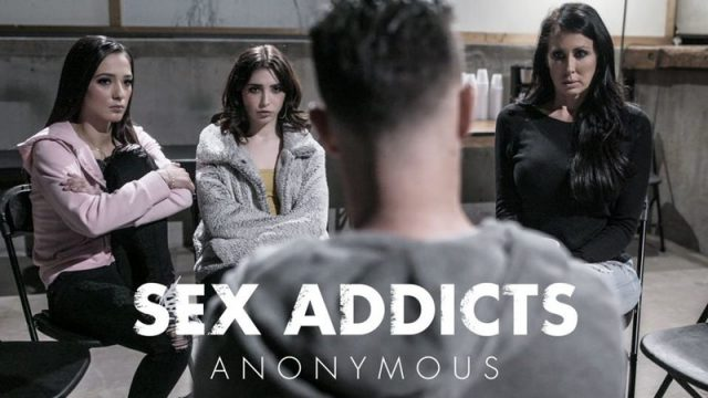 Jaye Summers, Jane Wilde, Reagan Foxx – Sex Addicts Anonymous