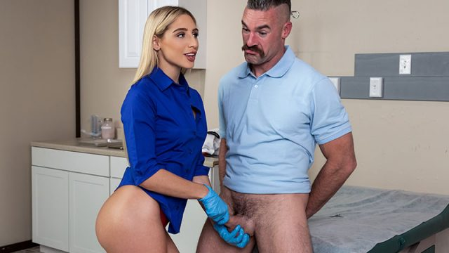 I Can Help You With That Abella Danger & Charles Dera