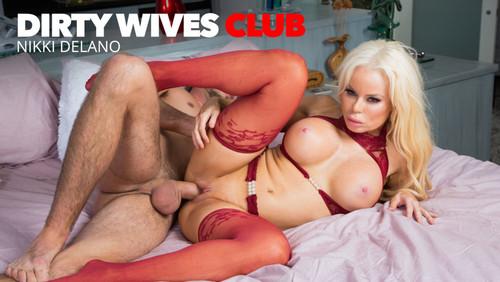 Nikki Delano – Dirty Wives Club