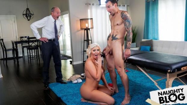 Sneaky Sex – Karissa Shannon