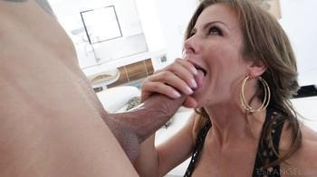 EvilAngel – Alexis Fawx Orgasmic Fuck