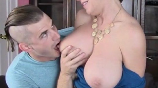 Dee Williams – Dominated by her Jealous Son