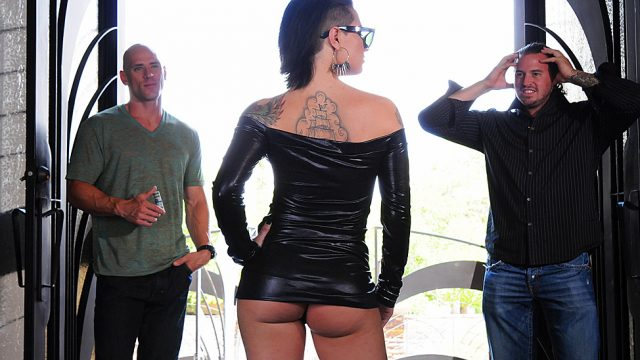 Out of the Biz Christy Mack & Johnny Sins