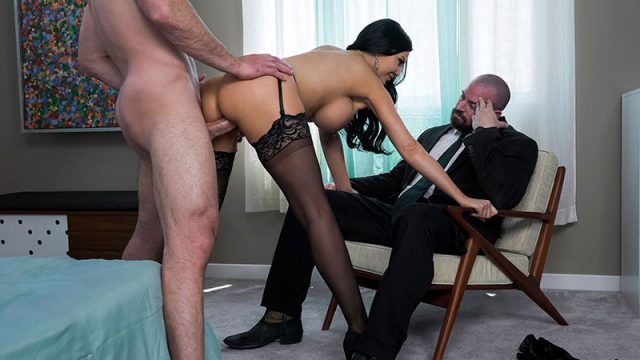 You Messed Up Jasmine Jae & Charles Dera