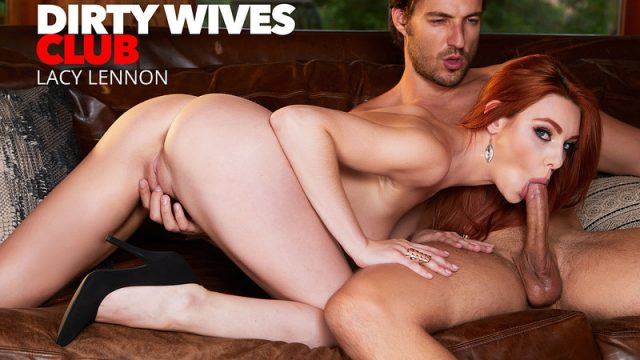 Lacy Lennon – Dirty Wives Club