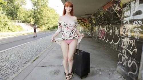 Alex Harper – Dirty Hot American Redhead Beauty