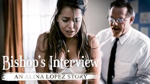 Alina Lopez – Bishop's Interview: An Alina Lopez Story