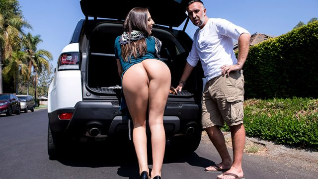 The Housewife & The Hitchhiker Abella Danger & Keiran Lee