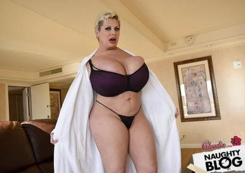 Claudia Marie – Big Tit Massage 2