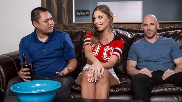 Britney Amber – Game Day Dicking