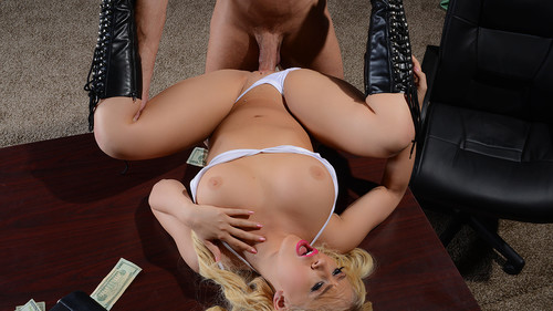 Kagney Linn Karter – Porno P.I. : Part Two