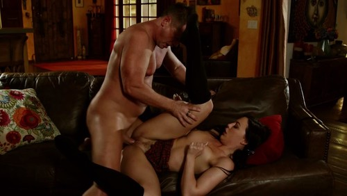 Whitney Wright – Step Daughters 2