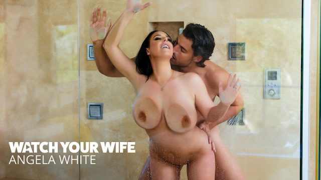 Angela White – Watch Your Wife