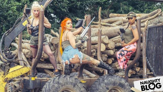 Fakehub Originals – Alexxa Vice, Lola Marie & Petite Princess Eve