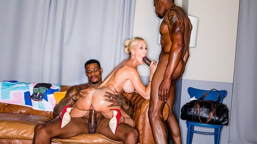 Brandi Love – Honey, Look What I Found