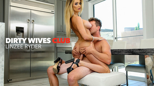 Linzee Ryder – Dirty Wives Club