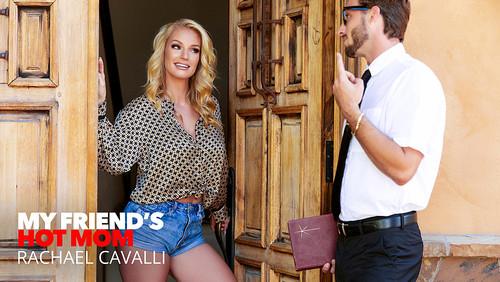 Rachael Cavalli – My Friend's Hot Mom