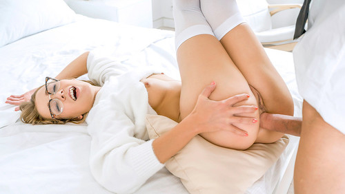 Alexis Crystal – Lusty Anal Lessons