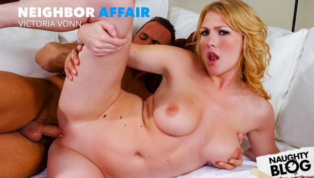 Neighbor Affair – Victoria Vonn