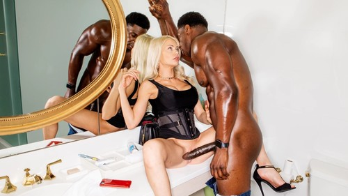 Riley Steele – Rerouted