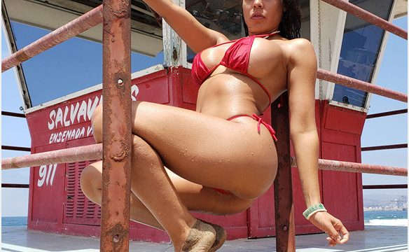 Luna Star – Luna's 5 Star Vacation Day 2