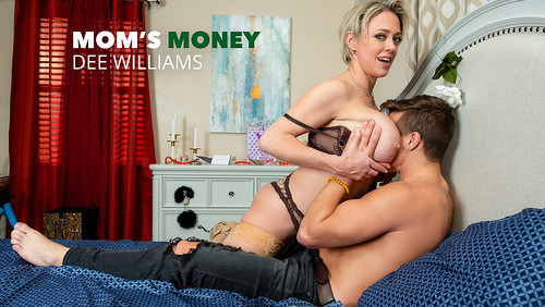 Dee Williams – Mom's Money