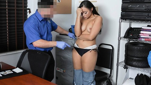 Adriana Maya – Case No. 0763170