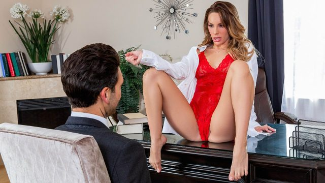 Kimmy Granger – Fucking His Divorce Lawyer