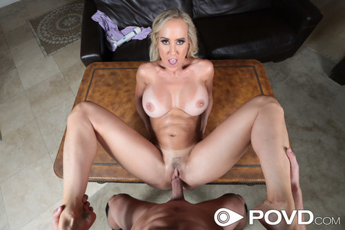 Brandi Love – Busty Therapist!