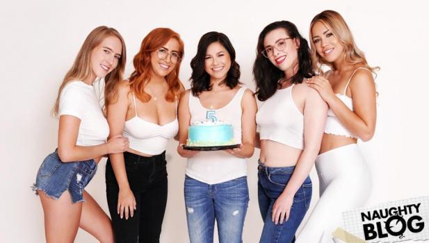Girls Way – Shyla Jennings & Alina Lopez