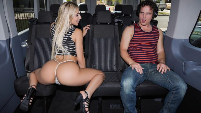 Abella Danger – Bus 'N Nut