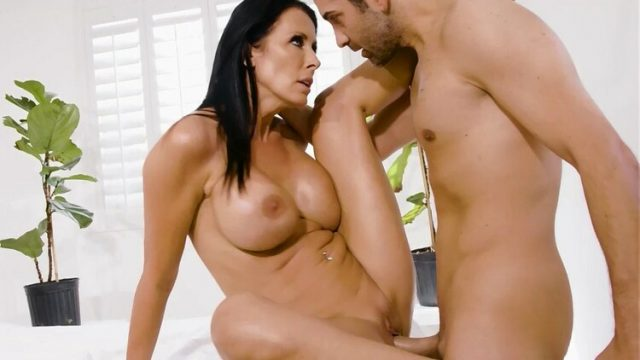 Reagan Foxx – Big Titty MILFs 29