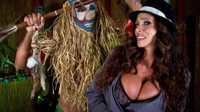 Doctor Doctor, Gimme Your Cock! Ariella Ferrera & Danny Mountain