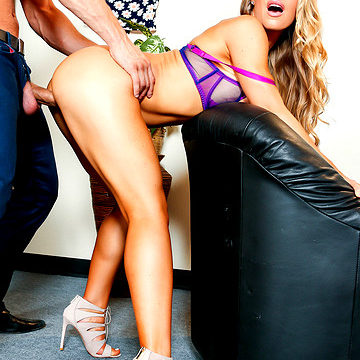 Danny Mountain, Nicole Aniston – All About That Lace