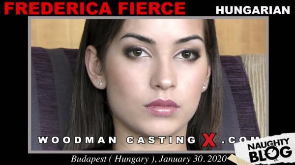 Woodman Casting X - Frederica Fierce - WatchxXxFree.Xyz